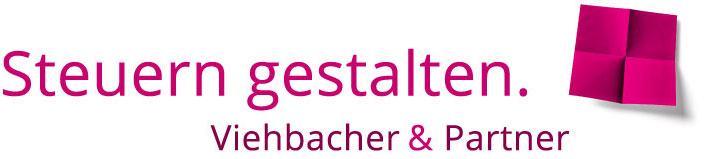Logo Viehbacher & Partner